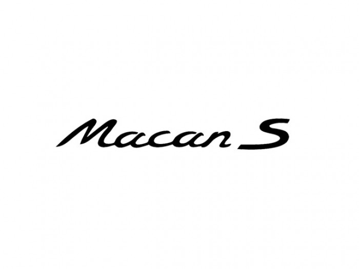 """Macan S"" Style"